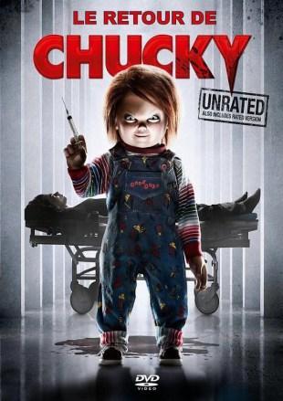 [Critique] LE RETOUR DE CHUCKY