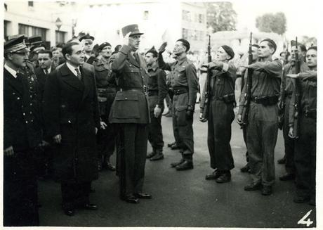 Laissons la dépouille du général de Gaulle reposer en paix