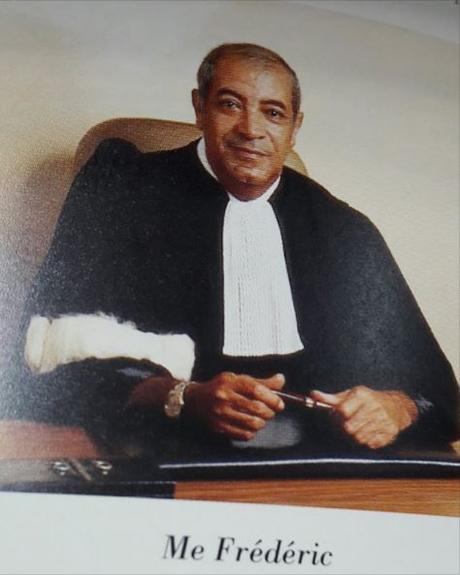Guy Frédéric : in memoriam