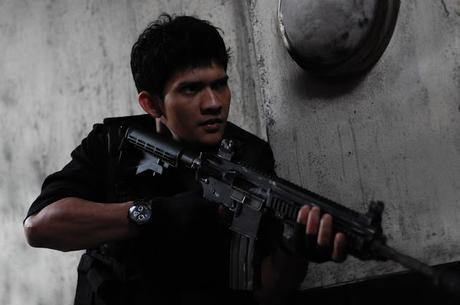 [1 CINÉPHILE = 1 FILM CULTE] : The Raid