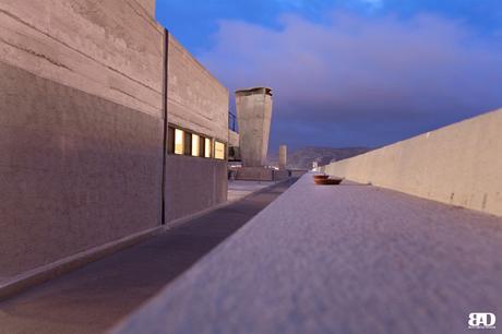 Expo Téthys Théodore Fivel MAMO Cité Radieuse Le Corbusier Marseille, art contemporain
