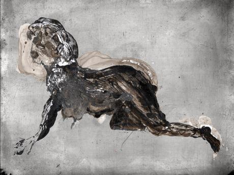 Expo « Viscéral » : Cendres Lavy, Alain Marciano, Julie Perin