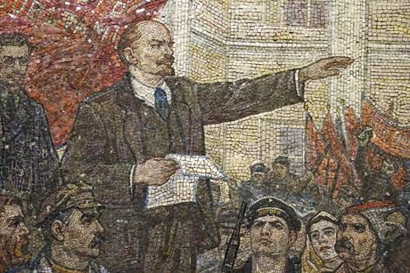 Lenin for Ever