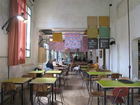 bonnes adresses resto Un posto a Milano