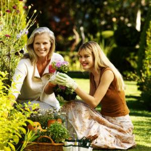 Le syndrome pré-menstruel et les rapports mère-fille