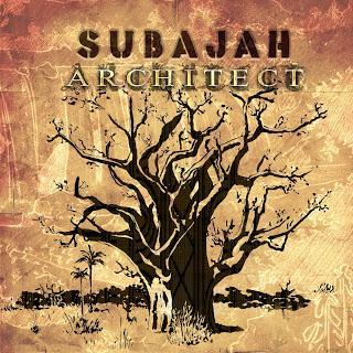 Subajah - Architect (autoproduction)