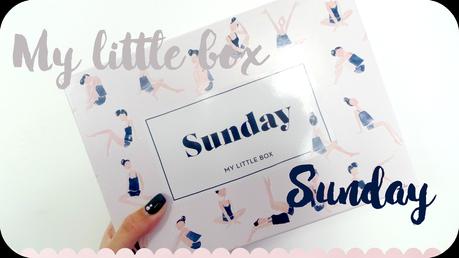 My little box Sunday