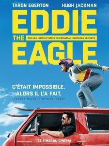 [CRITIQUE] EDDIE THE EAGLE