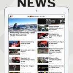 formula 1 150x150 - App du jour : Formula 1 (iPhone & iPad)