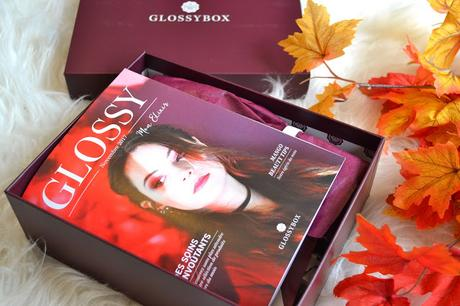 Birchbox / GlossyBox / My Little Box : ma battle de box beauté de novembre 2017