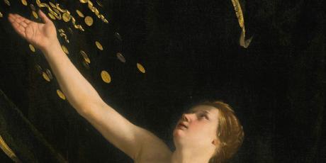 sotheby's, auctions, orazio-gentileschi, baroque, painting, 2016