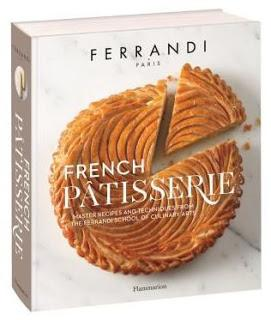 PÂTISSERIE de Ferrandi chez Flammarion