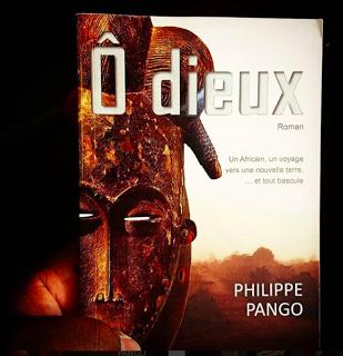 Philippe Pango : Ô dieux