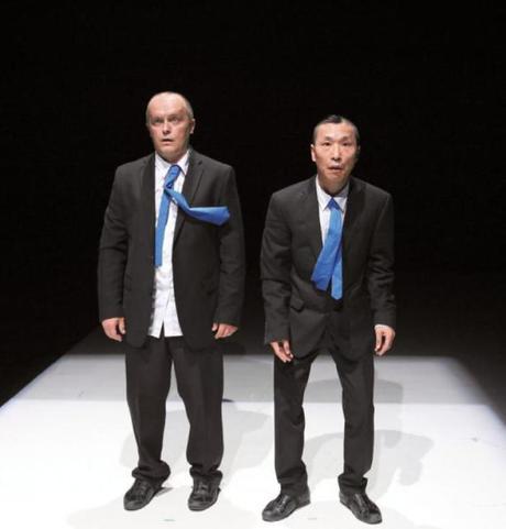 MONTPELLIER – 2 K – Théâtre Jean Vilar – 15 au 16 novembre