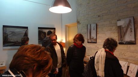 MONTPELLIER – 22e «Parcours d'Ateliers d'Artistes» – 11 et 12 novembre