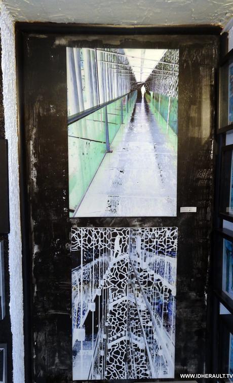 MONTPELLIER – Retour sur «22e Parcours d'Ateliers d'Artistes de Montpellier» – 11 et 12 novembre