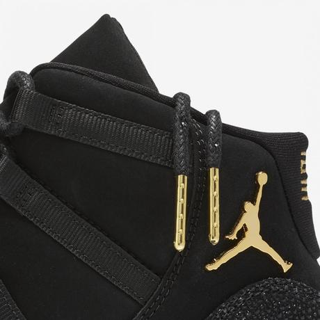 Air Jordan 11 Heiress Black Stingray 852625-030