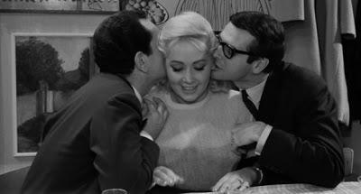 Les Femmes des autres - La rimpatriata, Damiano Damiani (1963)