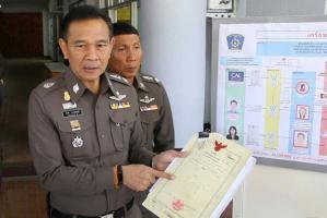 Thaïlande, la chasse est ouverte aux 100.000 étrangers en situation irrégulière