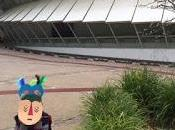 masques ateliers enfants quai Branly