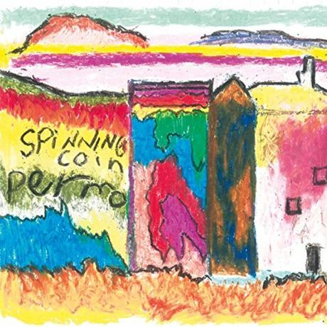 Spinning Coin - Permo