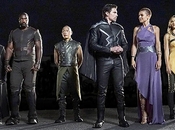 critiques Inhumans Saison Episode ...And Finally: Black Bolt.