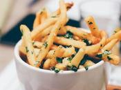 Manger moins gras avec produits frits