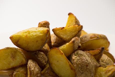 Manger moins gras avec les produits frits