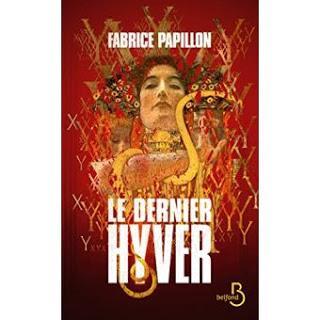 Le dernier hyver de Fabrice Papillon