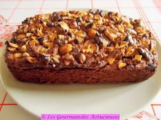 Gâteau Vegan sans oeuf ni sucre