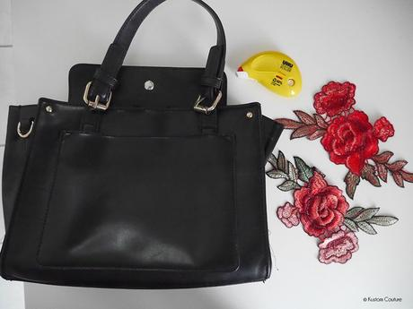 DIY mode – Customiser un sac avec de la broderie
