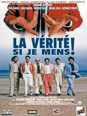 La Vérité si je Mens (1997) de Thomas Gilou
