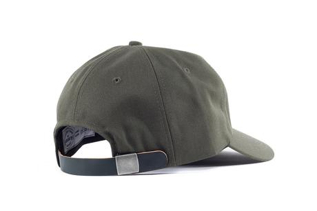 VIBERG – F/W 2017 – SIX PANEL CAP