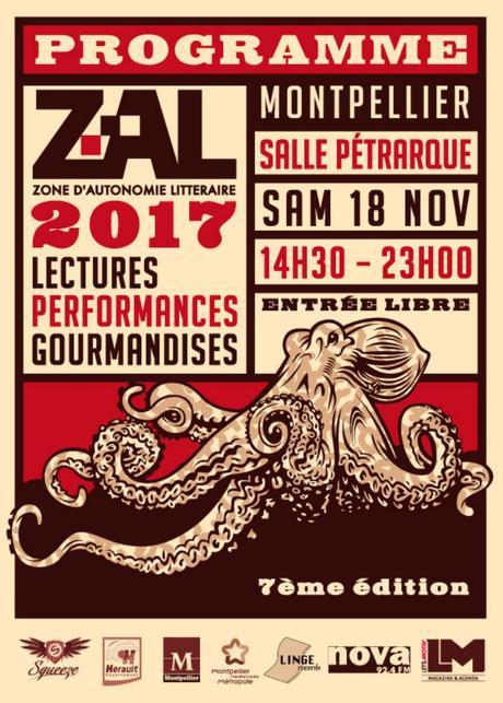 ZONE D'AUTONOMIE LITTÉRAIRE (ZAL) 7ème édition