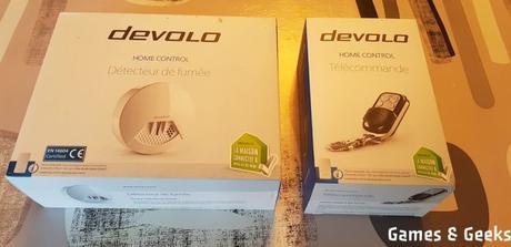 Home Control – Comment rendre sa maison connectée avec la gamme domotique de Devolo – Part 3