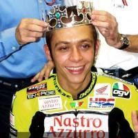 Top 5 des plus grands pilotes de Moto GP de l'histoire