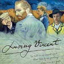 Loving Vincent (Ciné)