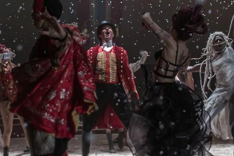 Nouvelle bande annonce VF pour The Greatest Showman de Michael Gracey