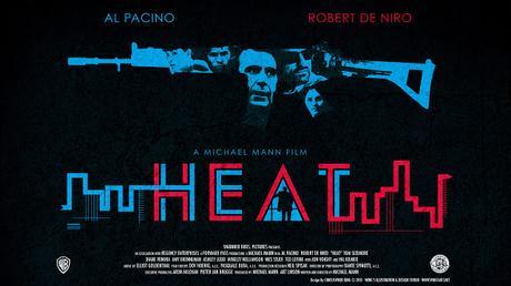 [1 CINÉPHILE = 1 FILM CULTE] : Heat