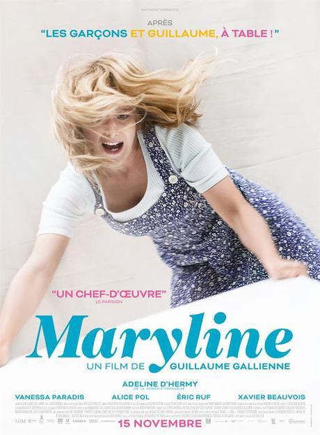 [CRITIQUE] : Maryline