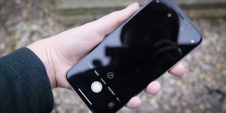 iPhone X : des problèmes au niveau de certains appareils photo