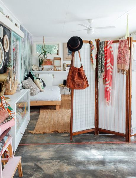 Tendance paravent •• Screen dividers trend   elephant in the room