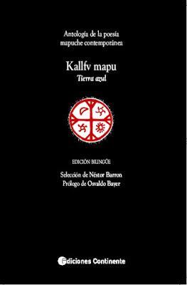 Une anthologie de poésie mapuche qui transcende la frontière andine [Disques & Livres]