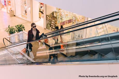 Smart Retail: une nouvelle expérience d'achat