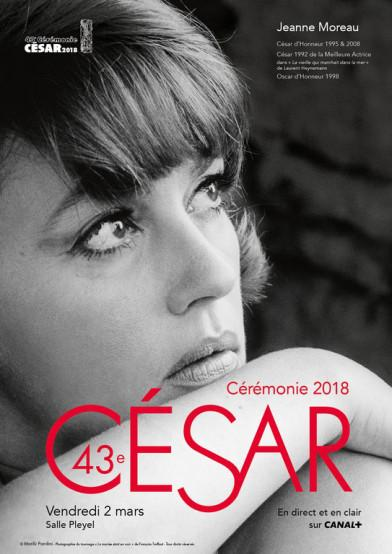 César 2018 : Les Révélations 2018