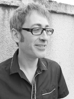 Stéphane Oiry (Maggy Garrison) :