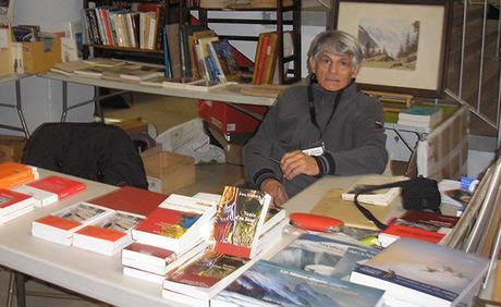 6 auteurs en dédicace ces derniers jours à Brive, Grenoble et Saint-Ambroix