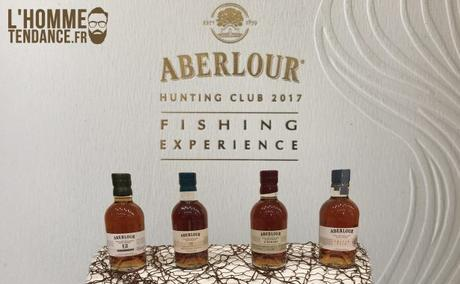 Aberlour Hunting Club Fishing Experience