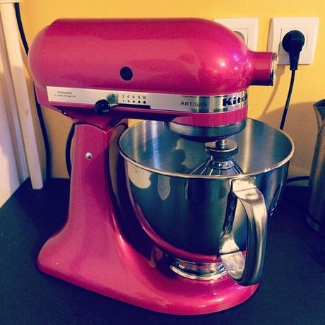 Robot pâtissier indispensable !!