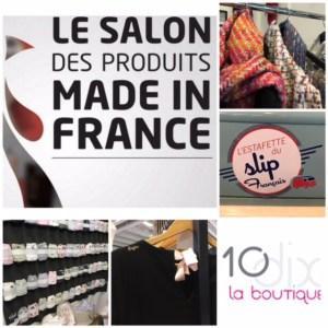 10 la boutique visite le salon Made in France !